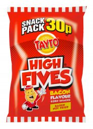 Tayto - High Fices